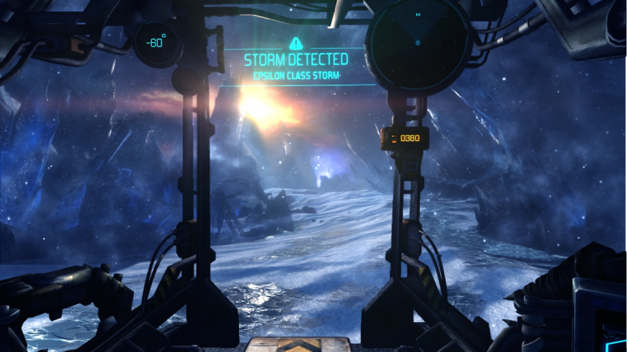 Lost Planet 3 Review - Screenshot 2 of 7