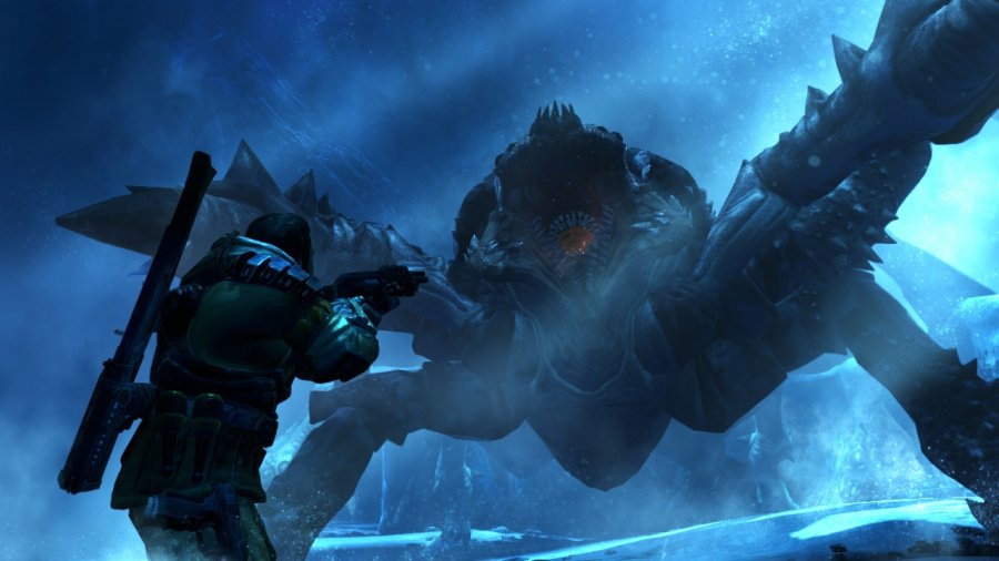 Lost Planet 3 Review - Screenshot 1 of 6