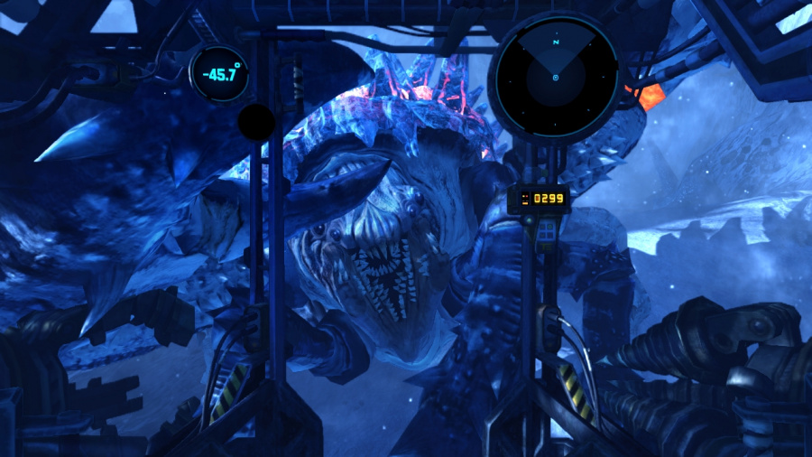 Lost Planet 3 Review - Screenshot 3 of 7