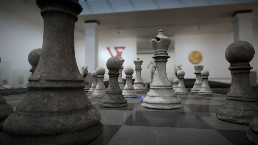 Pure Chess Review - Screenshot 5 of 5