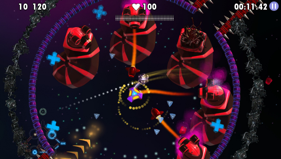 StarDrone Extreme Review - Screenshot 1 of 5