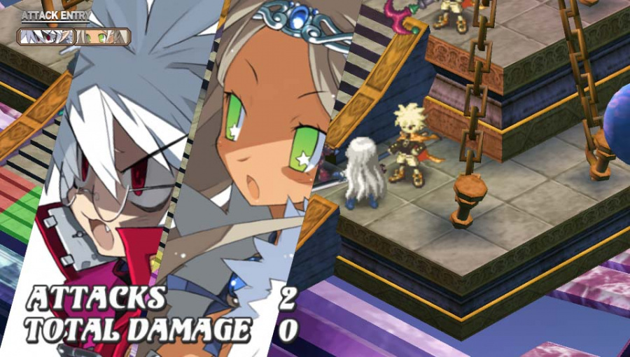 Disgaea 3: Absence of Detention Review - Screenshot 3 of 3