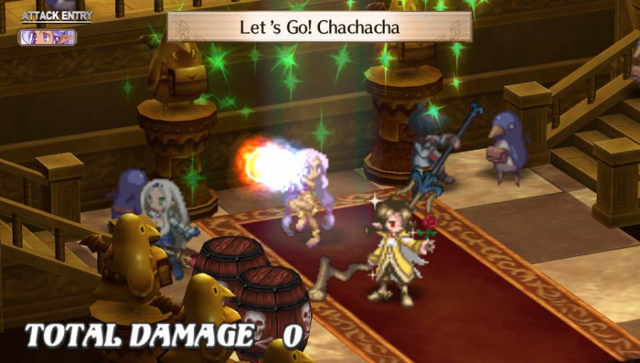 Disgaea 3: Absence of Detention Review - Screenshot 1 of 3