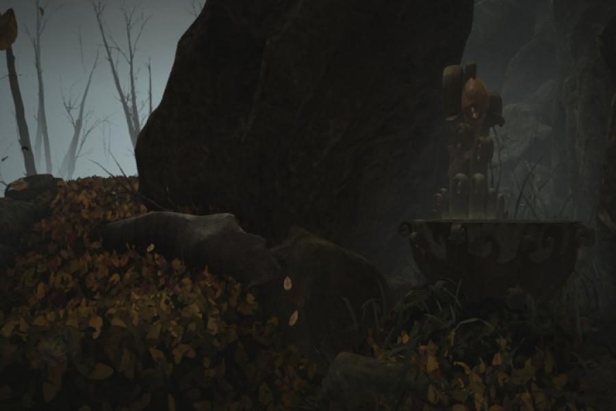 Datura Review - Screenshot 1 of 4