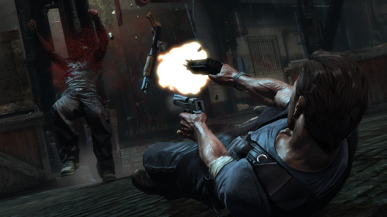 Max Payne 3 Review Ps3 Push Square