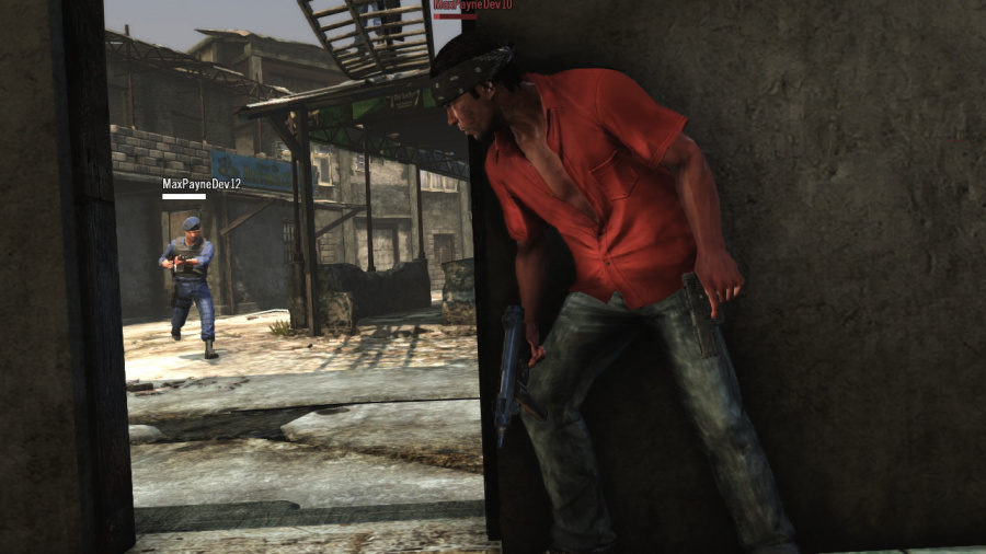 Max Payne 3 Review - Screenshot 1 of 5