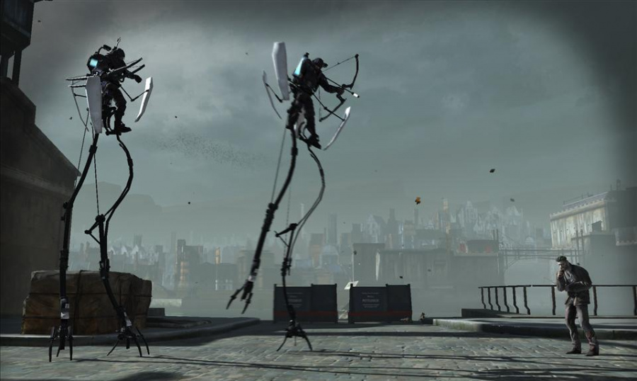 Dishonored Review - Screenshot 3 of 6