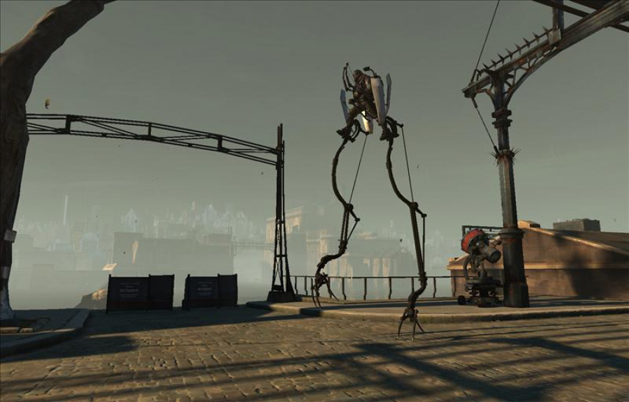 Dishonored Review - Screenshot 4 of 6