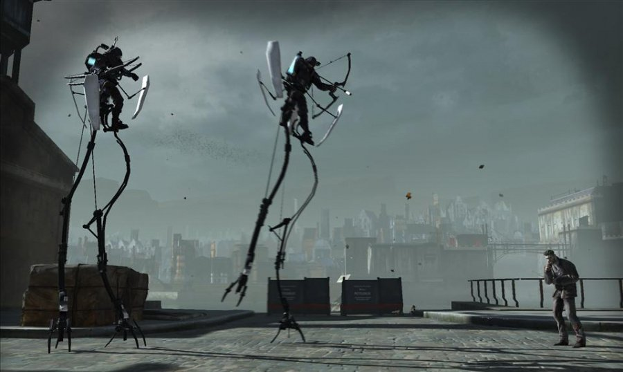 Dishonored Review - Screenshot 6 of 6