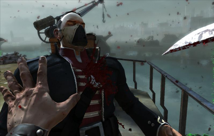 Dishonored Review - Screenshot 2 of 6