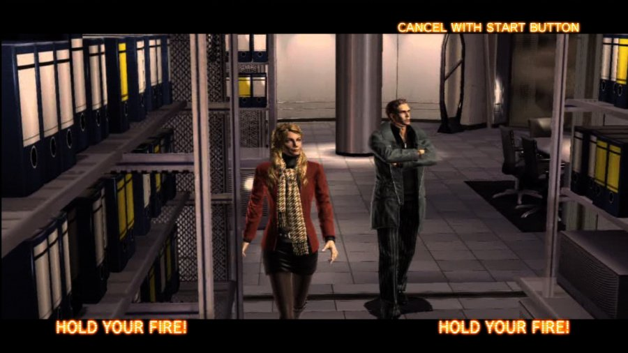 House of the Dead 4 Review - Screenshot 3 of 3