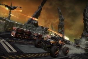 Starhawk Screenshot