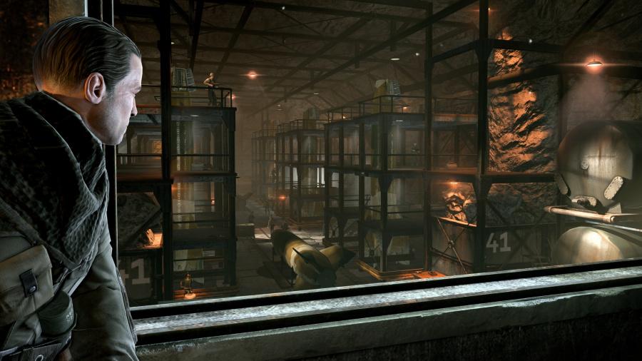 Sniper Elite V2 Review - Screenshot 3 of 5