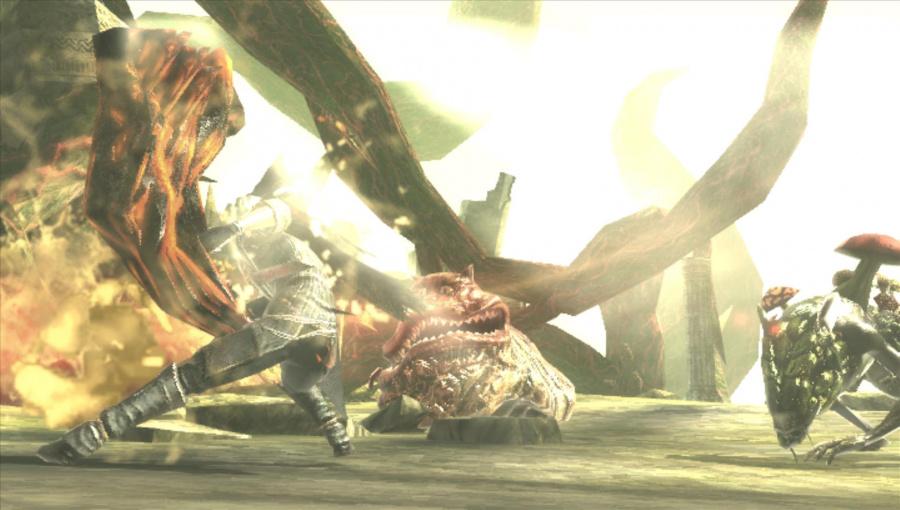 Soul Sacrifice Review - Screenshot 3 of 8