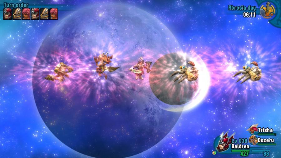 Rainbow Moon Review - Screenshot 1 of 4