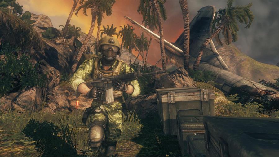 Battleship Review - Screenshot 3 of 4