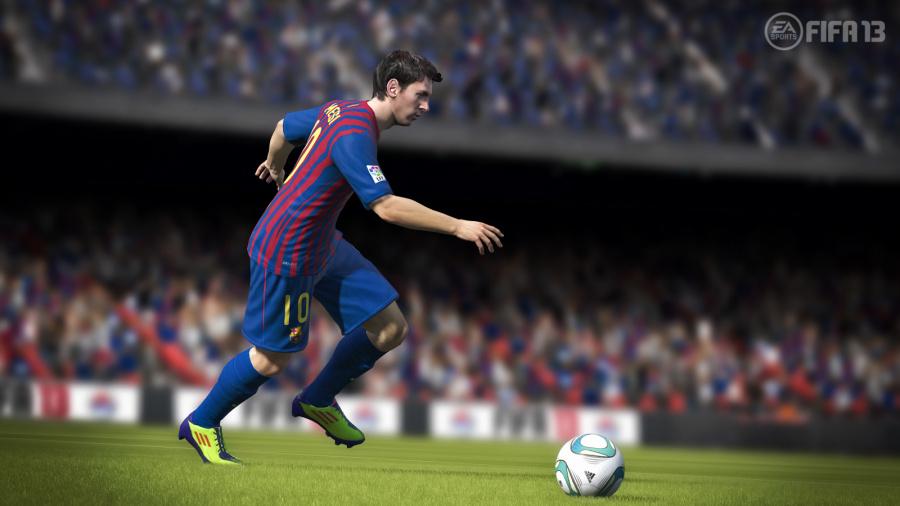 FIFA 13 Review - Screenshot 4 of 7