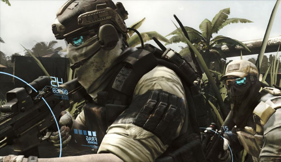 Tom Clancy's Ghost Recon: Future Soldier Review - Screenshot 5 of 7