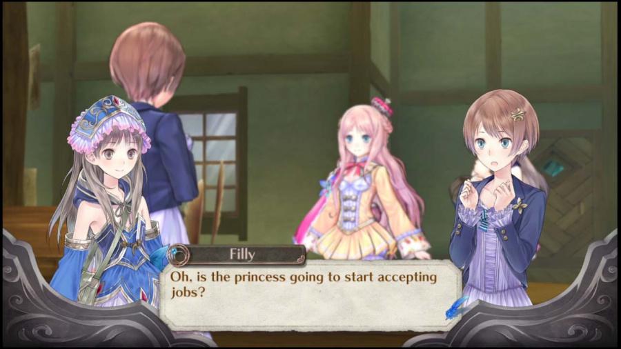 Atelier Meruru: The Apprentice of Arland Review - Screenshot 4 of 6