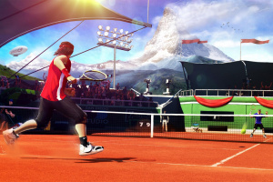 Sports Champions 2 Screenshot