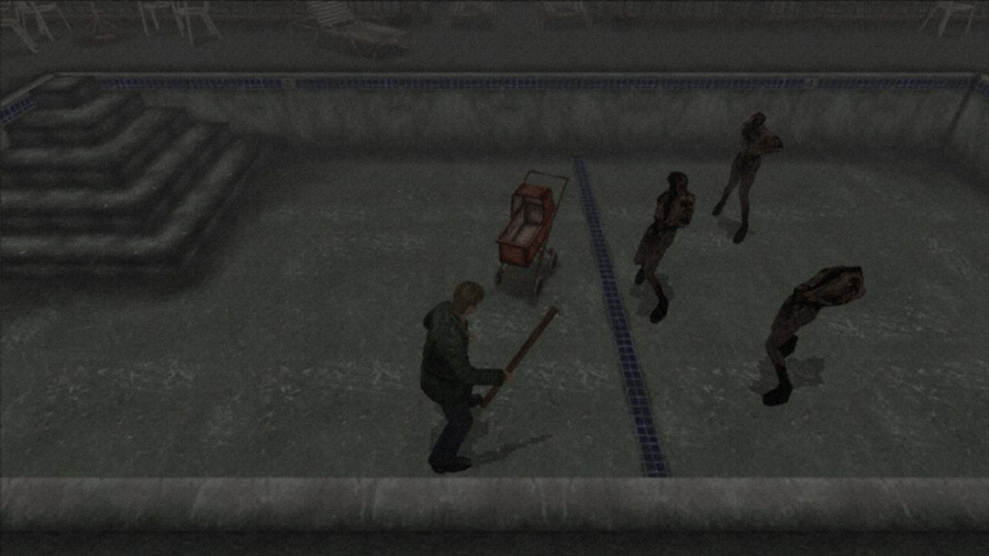 Silent Hill HD Collection Review - Screenshot 3 of 5