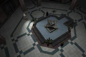 Silent Hill HD Collection Screenshot