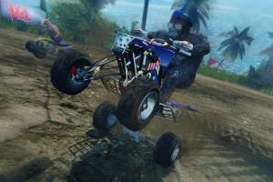 Mad Riders Screenshot