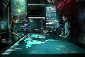 Splinter Cell: Blacklist Screenshot