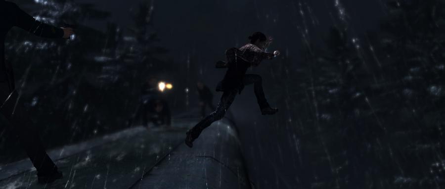 Beyond: Two Souls Review - Screenshot 2 of 9