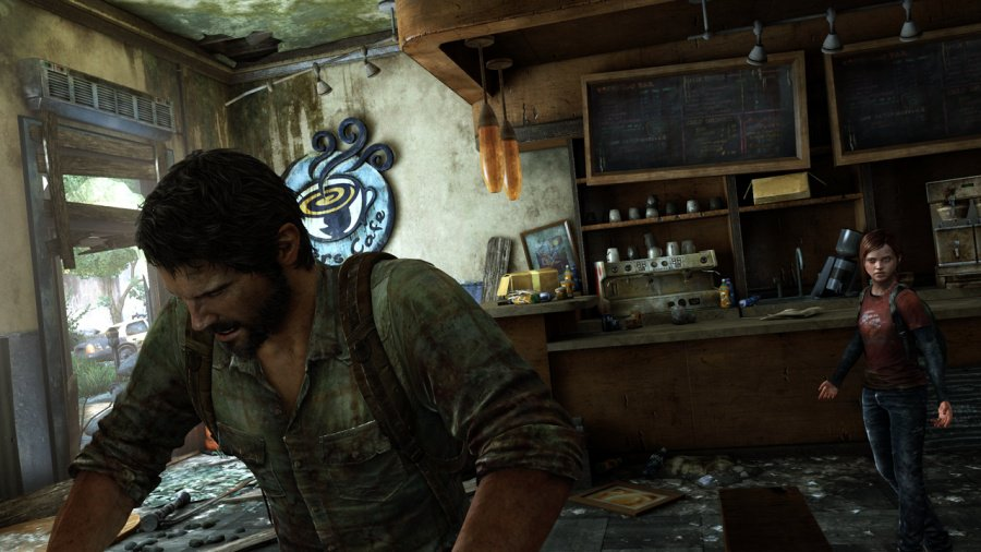 The Last of Us Review - Screenshot 1 of 11