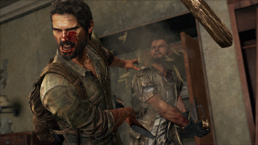 The Last of Us Review - Screenshot 5 of 11