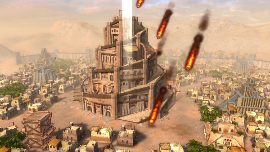 Babel Rising Review - Screenshot 5 of 6