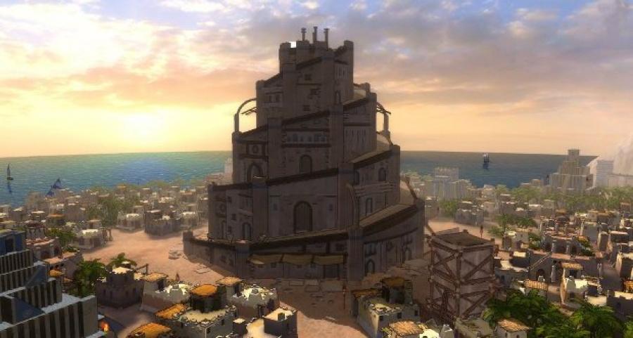 Babel Rising Review - Screenshot 6 of 6