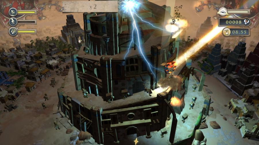 Babel Rising Review - Screenshot 2 of 6