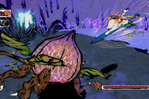 Okami HD Screenshot