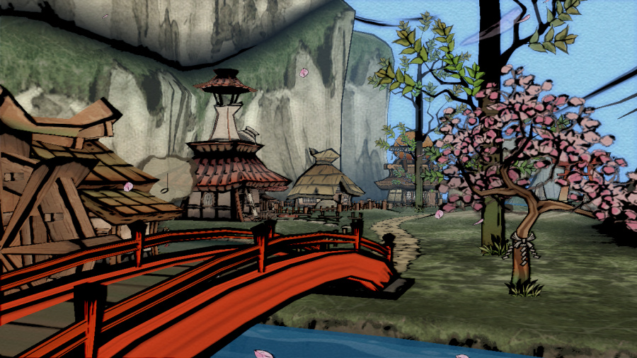 Okami HD Review - Screenshot 2 of 3