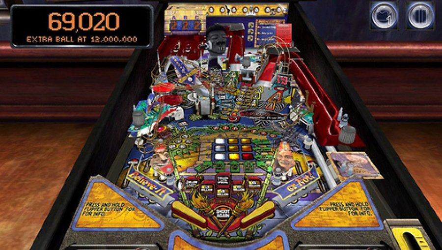 The Pinball Arcade Review - Screenshot 3 of 3
