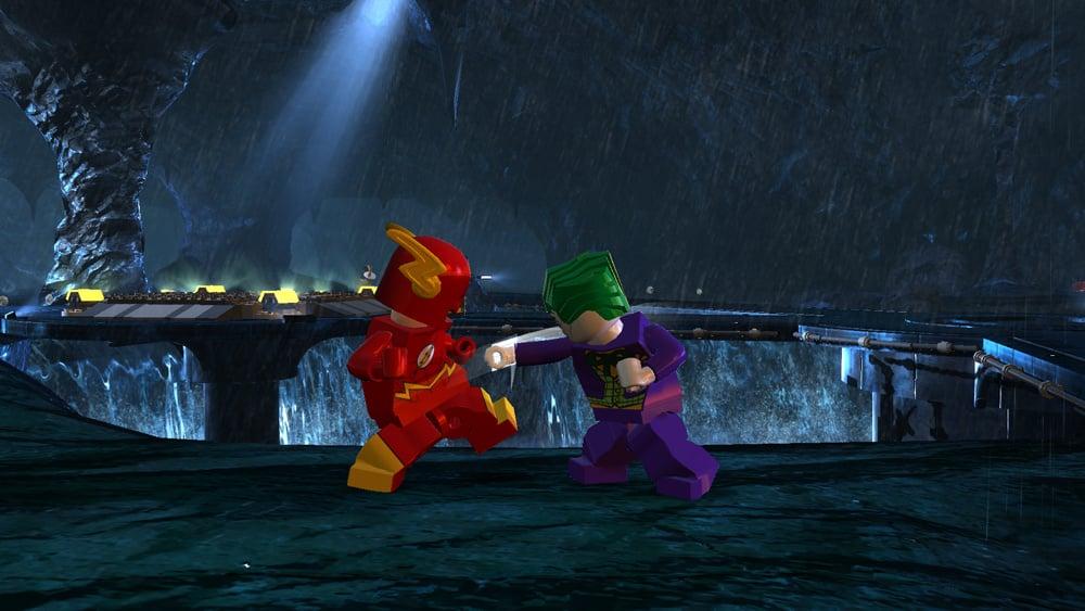 LEGO Batman 2: DC Super Heroes (PS3 / PlayStation 3) Game ...