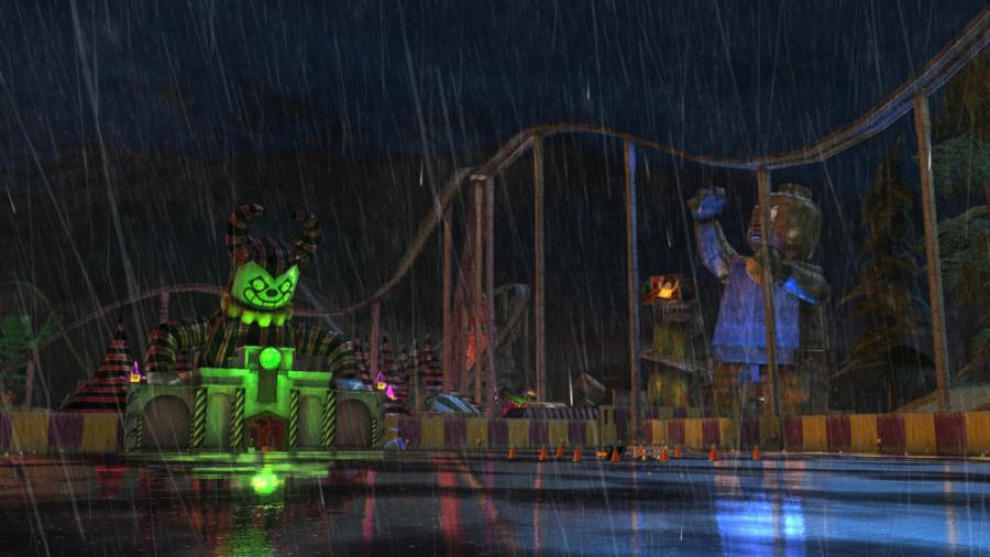 LEGO Batman 2: DC Super Heroes Review - Screenshot 3 of 5