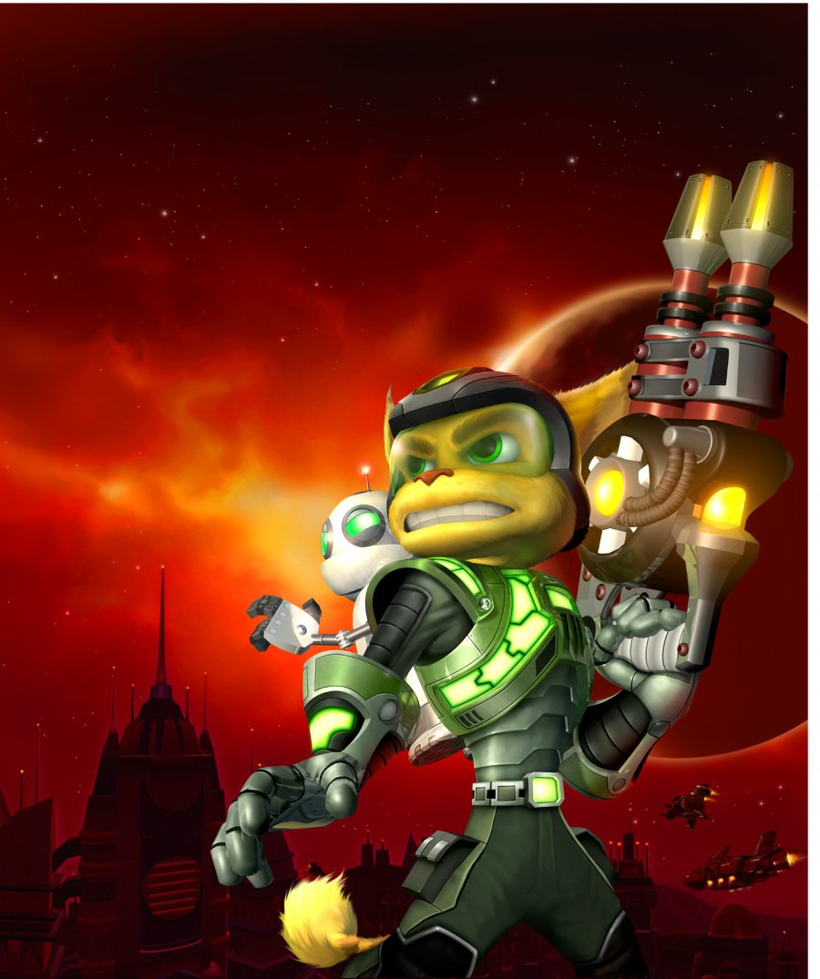Ratchet And Clank Movie4k