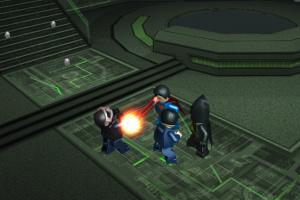 LEGO Batman 2: DC Super Heroes Screenshot