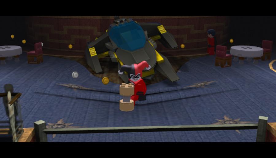 LEGO Batman 2: DC Super Heroes Review - Screenshot 1 of 3