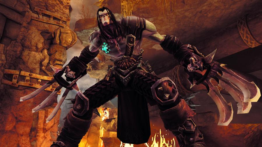 Darksiders II Review - Screenshot 1 of 5