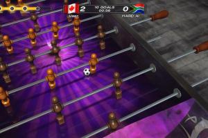 Foosball 2012 Screenshot