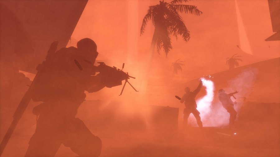 Spec Ops: The Line Review - Screenshot 4 of 4
