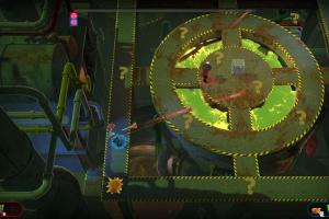 Dollar Dash Screenshot