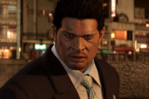 Yakuza 5 Screenshot