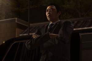 Yakuza 5 Screenshot
