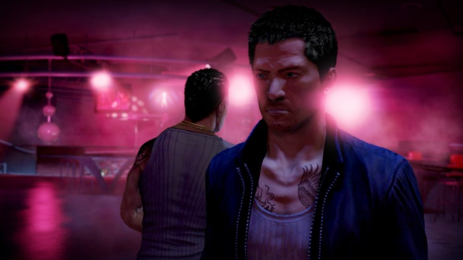 Sleeping Dogs Review - Screenshot 4 of 6