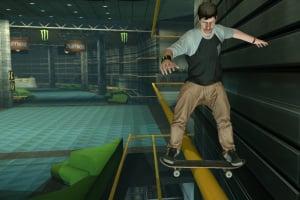 Tony Hawk's Pro Skater HD Screenshot